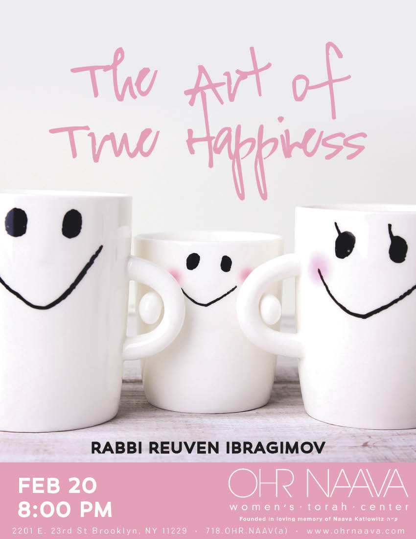 The Art of True Happiness